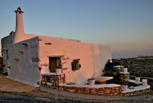 Paros island, Greece / http://www.flickr.com/photos/peony71/sets/72157634962652038/with/9466248490/