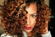 Girls with Curls