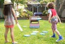 Jocuri in aer liber