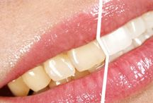 Watch out - don't yellow those teeth / Watch out for food, drinks and bad habits that will turn those teeth away from white