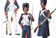 Napoleone / Uniformologia