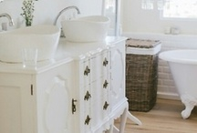 ○vintage bathrooms○