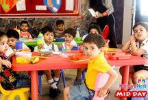 Preschool in Panchkula - Youcare
