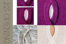 škola pletení a háčkovaní