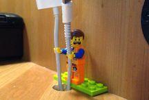 Legohauskaa