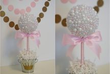 centerpieces / by Lynn White