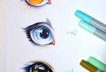 Oczy Potworów