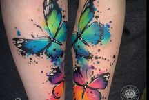 Butterfly tattoos / #Butterfly #Tattoo #Tattoos #Tattooed #Skinart #Tat #Tattooart #Art #Design #Tattoodesign #Tatooisme #Tattooism #Ink #Inked