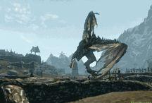 ElderScroll V: Skyrim