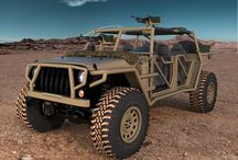 ATV's (…& then some!) / 4x4 & ATV's to the extreme