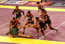 Sports News / Giving an all-round display, the Patna Pirates made the most of the opportunities that came their way to defeat Bengal Warriors 36-31 in a Pro Kabaddi League (PKL) encounter at the Netaji Indoor Stadium here on Tuesday.