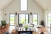 Our DREAM HOUSE inspirations
