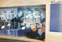 Special Exhibits / Special Roy Orbison exhibits taking place around the country!