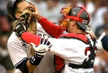 Boston Red Sox / by Shannon Sullivan