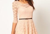beğendiğim elbiseler