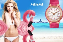 NEW Jacques LEMANS!!! MIAMI Collection!