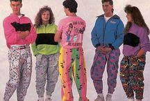 80'S TRENDS