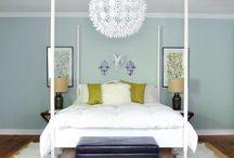 Bedrooms / by Lexi Behrndt, Writer