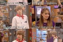 Zack & Cody