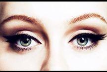 Makeup / by Elsa Janney