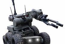 6wd robot