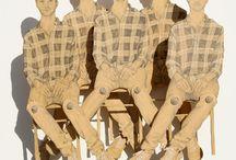 ART / by Antonio Rayego