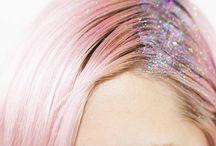 Lowri hair