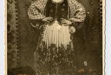 Croatian costume