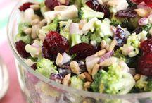 Salads / by Erin Prax