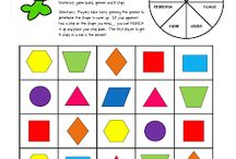 Maths - Shape