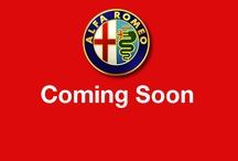 Alfa Romeo Spain