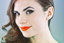 hayley atwell / by Kate The Great