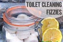Cleaning Tips and DIY Products