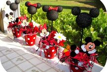 party minnie