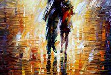 Incredible Paintings