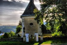 vesničky