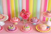 Birthday Bazinga / by Cinnamon Swires