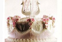 Old fashioned cakery