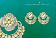 Kalajee at the Hyderabad Jewellery Show