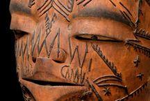 African ancient und tribal art