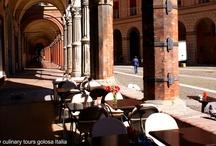 Golosa Italia / curious foodie