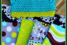 Crochet Kiddy-stuff