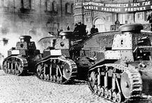Light tank MS-1 (T-18) / Czołg lekki MS-1 (T-18)