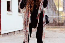 . rock style .
