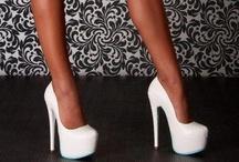 Shoe beauty