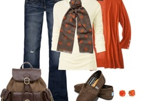 cute outfits / by Courtney Rizek