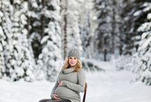 Maternity / by Alyssa Christensen