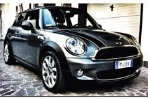 My Love For Mini Cooper