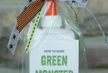 Halloween Party ideas / by Emily See Gates