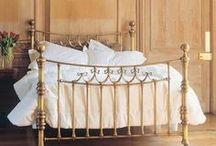 handmade brass beds uk